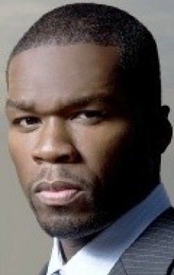 Full 50 Cent filmography who acted in the movie Escape Plan.