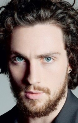 Full Aaron Taylor-Johnson filmography who acted in the movie Kick-Ass.