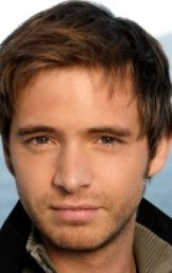 Full Aaron Stanford filmography who acted in the movie X-Men: The Last Stand.