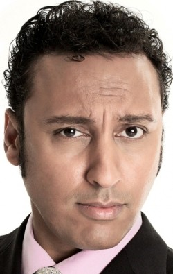 Full Aasif Mandvi filmography who acted in the movie The Last Airbender.