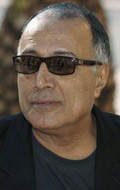 Full Abbas Kiarostami filmography who acted in the movie Kurosawa, la voie.