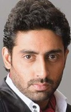 Full Abhishek Bachchan filmography who acted in the movie Bluffmaster!.