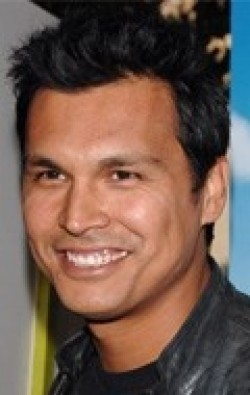 Full Adam Beach filmography who acted in the movie Diablo.