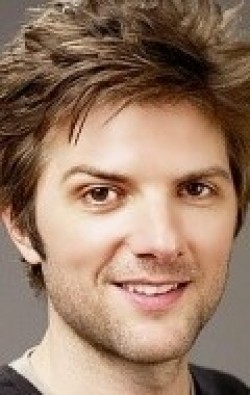 Full Adam Scott filmography who acted in the movie The Overnight.