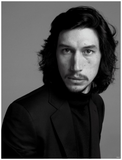 Full Adam Driver filmography who acted in the movie Hungry Hearts.