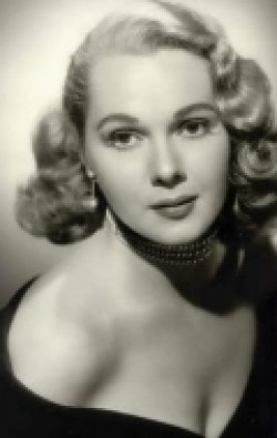 Full Adele Jergens filmography who acted in the movie Abbott and Costello Meet the Invisible Man.