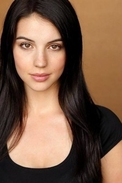 Full Adelaide Kane filmography who acted in the movie Louder Than Words.