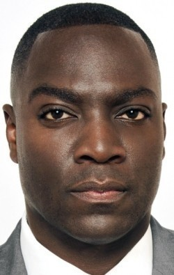 Full Adewale Akinnuoye-Agbaje filmography who acted in the movie Suicide Squad.