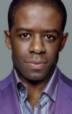 Full Adrian Lester filmography who acted in the movie Primary Colors.