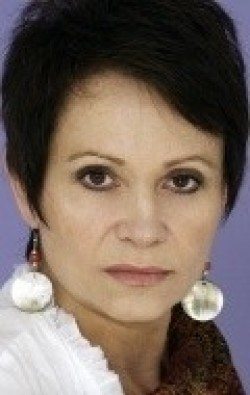 Full Adriana Barraza filmography who acted in the movie Wild Horses.