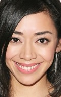 Full Aimee Garcia filmography who acted in the movie The Alibi.
