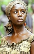Full Akosua Busia filmography who acted in the movie The Color Purple.