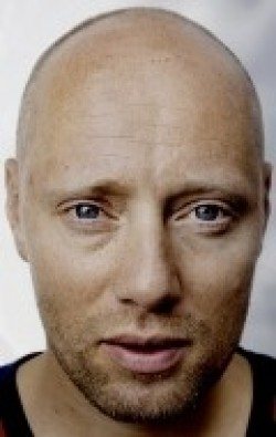 Full Aksel Hennie filmography who acted in the movie Last Knights.