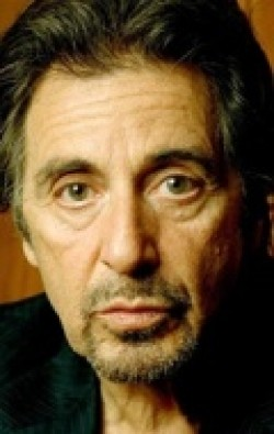 Full Al Pacino filmography who acted in the movie Dog Day Afternoon.