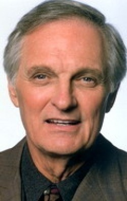 Full Alan Alda filmography who acted in the movie Crimes and Misdemeanors.