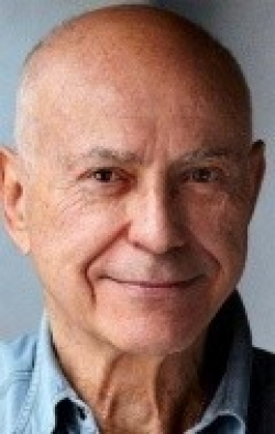 Full Alan Arkin filmography who acted in the movie Firewall.