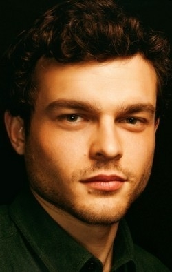 Full Alden Ehrenreich filmography who acted in the movie Stoker.