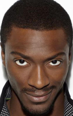 Full Aldis Hodge filmography who acted in the movie Jack Reacher: Never Go Back.
