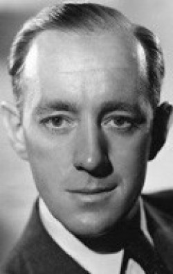 Full Alec Guinness filmography who acted in the movie Star Wars.