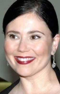 Full Alex Borstein filmography who acted in the movie Love the Coopers.