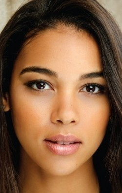 Full Alexandra Shipp filmography who acted in the movie Drumline: A New Beat.