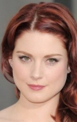 Full Alexandra Breckenridge filmography who acted in the movie Zipper.