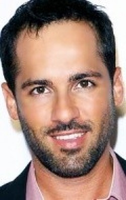Full Alex Dimitriades filmography who acted in the movie Ruben Guthrie.