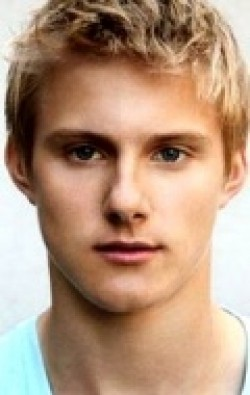 Full Alexander Ludwig filmography who acted in the movie Final Girl.