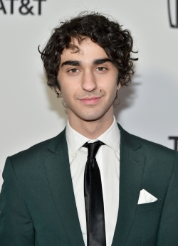 Full Alex Wolff filmography who acted in the movie Hereditary.