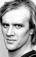 Full Alexander Godunov filmography who acted in the movie Witness.