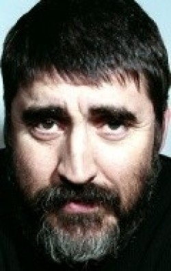 Full Alfred Molina filmography who acted in the movie Spider-man 2.1.