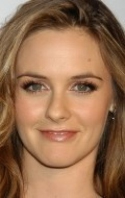 Full Alicia Silverstone filmography who acted in the movie Stormbreaker.
