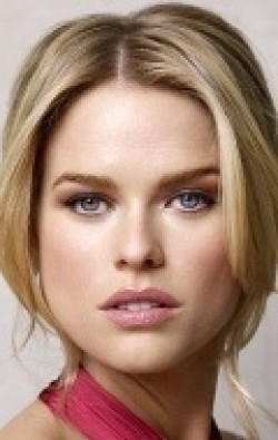 Full Alice Eve filmography who acted in the movie The Amazing Trousers.