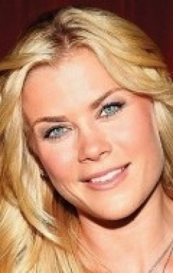 Full Alison Sweeney filmography who acted in the movie Murder, She Baked: A Chocolate Chip Cookie Mystery.