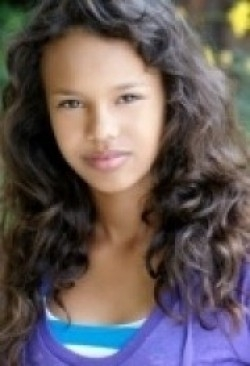 Full Alisha Boe filmography who acted in the movie Paranormal Activity 4.
