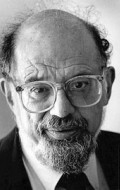 Full Allen Ginsberg filmography who acted in the movie Chappaqua.