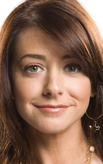 Full Alyson Hannigan filmography who acted in the movie Love, Wedding, Marriage.