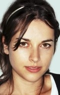 Full Amelia Warner filmography who acted in the movie ?on Flux.