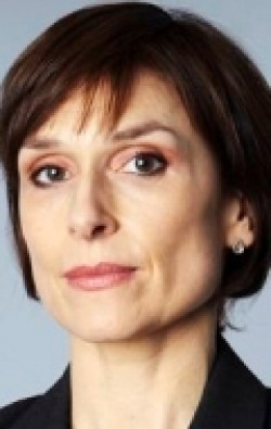 Full Amelia Bullmore filmography who acted in the movie What We Did on Our Holiday.
