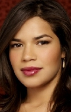 Full America Ferrera filmography who acted in the movie End of Watch.