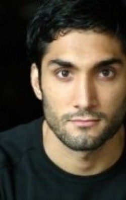 Full Amin Nazemzadeh filmography who acted in the movie The Fixer.