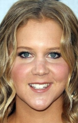 Full Amy Beth Schumer filmography who acted in the movie Trainwreck.