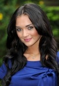 Full Amy Jackson filmography who acted in the movie Yevadu.