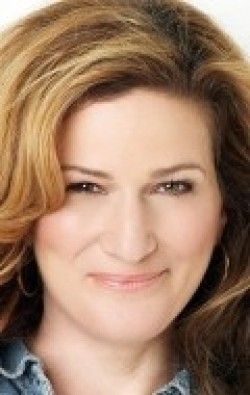 Full Ana Gasteyer filmography who acted in the movie Paul Blart: Mall Cop 2.