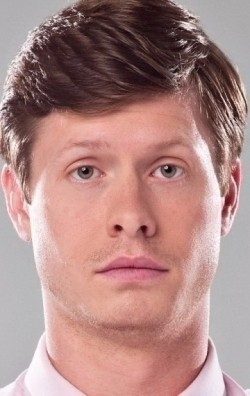 Full Anders Holm filmography who acted in the movie How to Be Single.