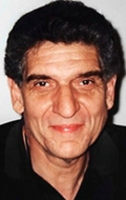 Full Andreas Katsulas filmography who acted in the movie Next of Kin.
