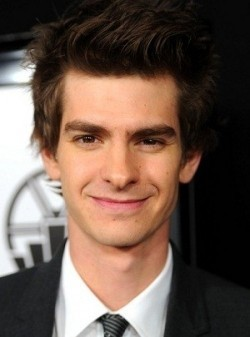 Full Andrew Garfield filmography who acted in the movie The Imaginarium of Doctor Parnassus.