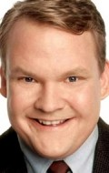 Full Andy Richter filmography who acted in the movie Madly Madagascar.