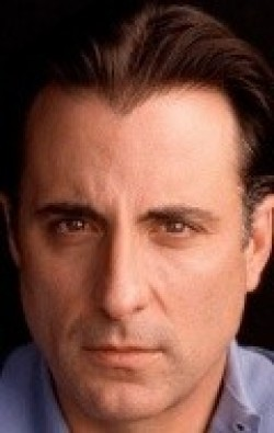 Full Andy Garcia filmography who acted in the movie Ocean's Twelve.