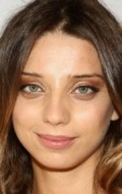 Full Angela Sarafyan filmography who acted in the movie Mercury Plains.